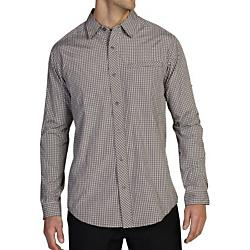photo: ExOfficio Trip'r Check Long-Sleeve Shirt hiking shirt