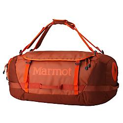 Marmot Long Hauler Duffle Bag Large New