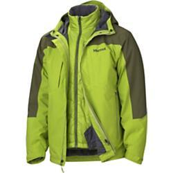Marmot Mens Gorge Component Jacket - Sale