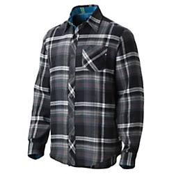 Marmot Mens Anderson Flannel LS - New