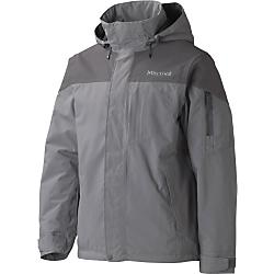 photo: Marmot Rubicon Jacket waterproof jacket