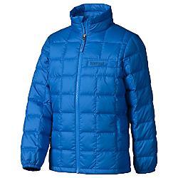 photo: Marmot Boys' Ajax Jacket down insulated jacket