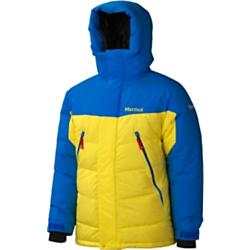 photo: Marmot 8000M Parka down insulated jacket