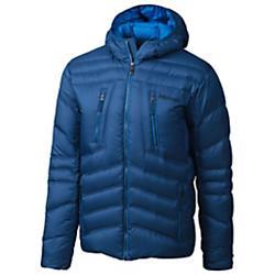 photo: Marmot Hangtime Jacket down insulated jacket