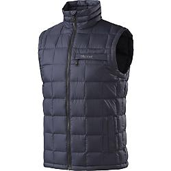 photo: Marmot Ajax Vest down insulated vest