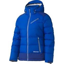 photo: Marmot Women's Sling Shot Jacket down insulated jacket