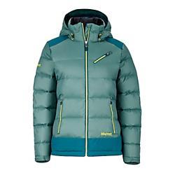 photo: Marmot Sling Shot Jacket down insulated jacket