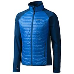 photo: Marmot Men's Variant Jacket synthetic insulated jacket