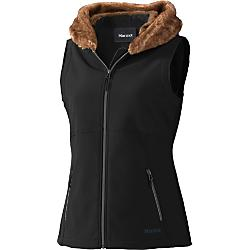photo: Marmot Furlong Vest soft shell vest