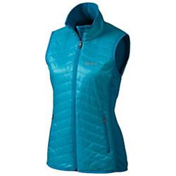 photo: Marmot Women's Variant Vest synthetic insulated vest