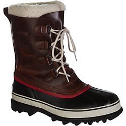 Sorel Mens Caribou Wool Boot - Sale