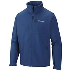 Columbia Mens Ascender Softshell Jacket - Sale