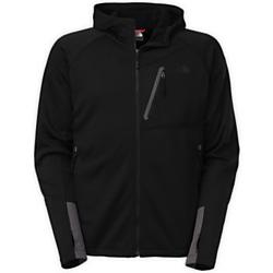 The North Face Mens Canyonlands Full Zip Hoodie - Sale