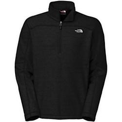 The North Face Texture Cap Rock 1/4 Zip