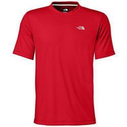photo: The North Face Horizon Crew short sleeve performance top