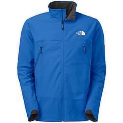 The North Face Mens Jet Soft Shell Jacket - Sale