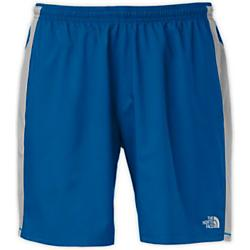 the north face mens gtd running short 7in - closeout- Save 20% Off - The North Face Mens GTD Running Short 7in - Closeout - DETAILS Remain agile when running down rugged terrain with 7