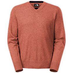 The North Face Mens Mt. Tam V-Neck Sweater - Sale