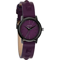 Nixon Kenzi Leather - New