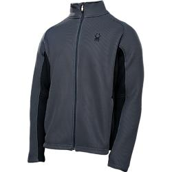 Spyder Mens Foremost Full Zip Sweater - Sale