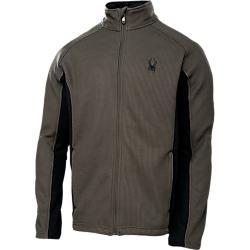 Spyder Mens Constant Full Zip Sweater - Sale