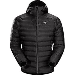 Arc'Teryx Mens Cerium LT Hoody - New
