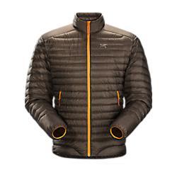 Arc'Teryx Mens Cerium SL Jacket - Sale
