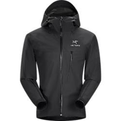 photo: Arc'teryx Alpha SL Jacket waterproof jacket