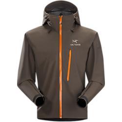 photo: Arc'teryx Men's Alpha SL Jacket waterproof jacket