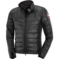 photo: Canada Goose Men's Hybridge Lite Jacket down insulated jacket
