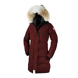 Canada Goose Shelburne Parka