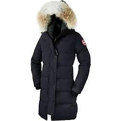 Canada Goose Womens Shelburne Parka - New