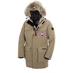 photo: Canada Goose Citadel Parka down insulated jacket