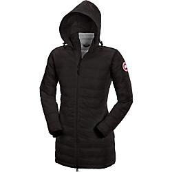 Canada Goose Camp Down Hooded Jacket