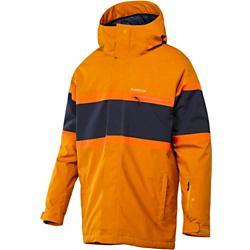 Quiksilver Mens Fraction 10K Jacket - Sale