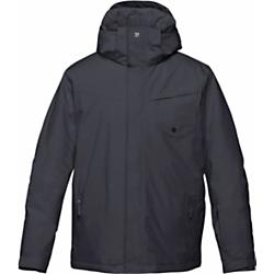 Quiksilver Mens Mission Solid 10K Jacket - Sale