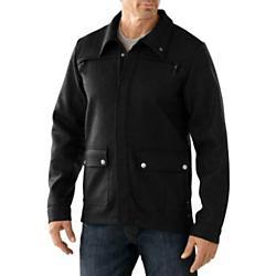 Smartwool Mens Campbell Creek Coat - New