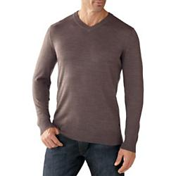 Smartwool Mens Kiva Ridge V Neck - Sale