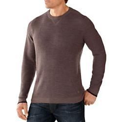 Smartwool Mens Cheyenne Creek Crew Sweater - Sale