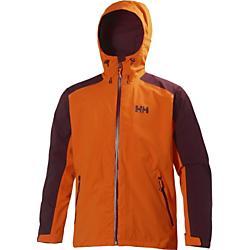 Helly Hansen Mens Nunatak Jacket - Sale