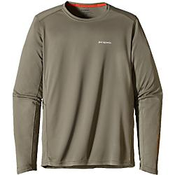 photo: Patagonia Long-Sleeve Fore Runner Shirt long sleeve performance top