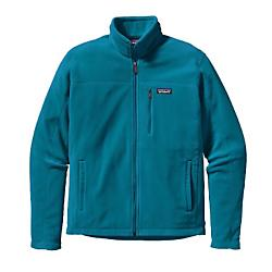 photo: Patagonia Kids' Micro D-Luxe fleece jacket