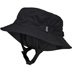 photo: Patagonia Surf Brim sun hat