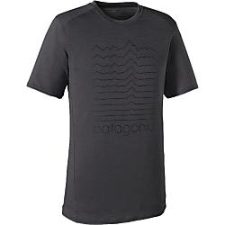 photo: Patagonia Merino 1 Silkweight T-Shirt base layer top