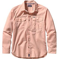 Patagonia Mens LS Cayo Largo Shirt - New