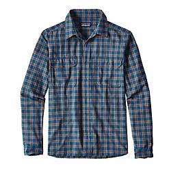 Patagonia Mens LS El Ray Shirt