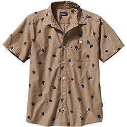 Patagonia Mens Go To Shirt - New