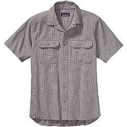 Patagonia Mens El Ray Shirt - New