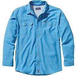 Patagonia Mens LS Sol Patrol II Shirt - New