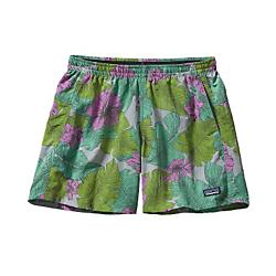 photo: Patagonia Women's Baggies Shorts active short